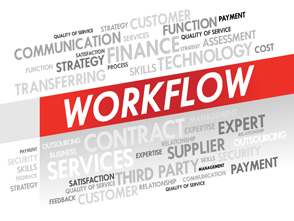 Business Process Automation and Workflow - Scantech NZ
